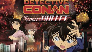 Detective Conan au cinéma le 26 mai !